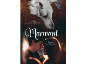 Marwani - Maren Dammann
