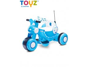 11294 elektricke vozitko toyz gismo blue