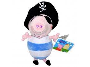 prasatko peppa tom pirat