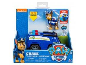 tlapkova patrola policejni vozidlo a chase 4