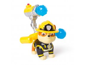 tlapkova patrola figurka s prislusenctvim rubble