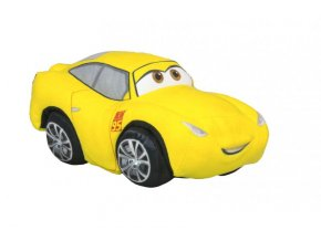 CARS 3: Cruz Ramirez plyš 15cm