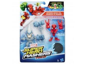Avengers Micro Hero Mashers - Dvojbalení