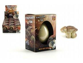 Vejce líhnoucí a rostoucí dinosaurus v krabičce 8x10cm (1 ks)