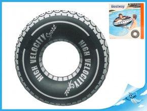 Kruh nafukovací pneumatika - velká 119 cm