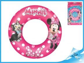 Nafukovací kruh Minnie