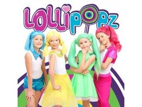 lollipopz paruky