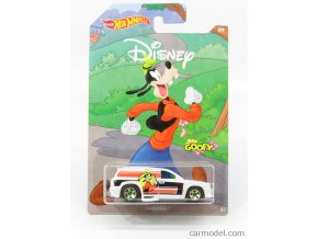 hot wheels tematicke auto disney