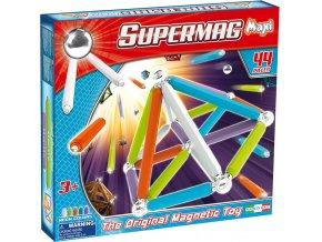 Supermaxi Fluo zářivé barvy 44 d