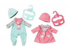 My First Baby Annabell Pohodlné oblečení, 2 druhy