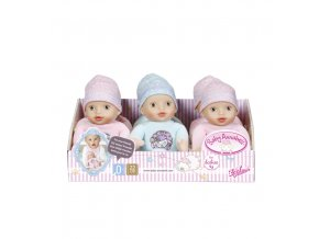 Baby Annabellby Annabell Sweetie for Baby Annabellbies, 2 druhy, 22cm