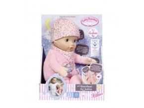 Baby Annabellby Annabell Heartbeat for Baby Annabellbies, 30cm