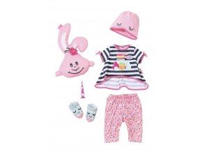 BABY born® Deluxe Pyžamko a doplňky