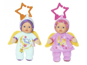 BABY born Angel for babies, 2 druhy, 18cm