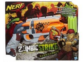 Nerf ZombieStrike HammerShot