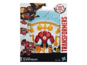 Transformers RID TransformersNSFORMACE MINICONA V 1 KROKU