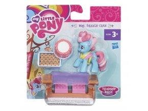 My Little Pony FIM Sběratelský set