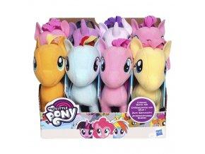 My Little Pony 13cm plyšový poník Ast