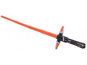 Star Wars E8 Kombinovatelný meč Victor
