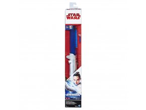 Star Wars E8 Elektronický meč (Různé druhy)