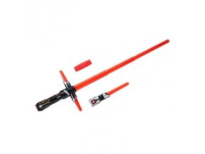 Star Wars E8 Elektronický meč Victor