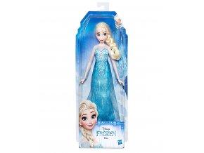 Frozen Panenka Elsa