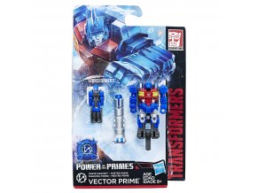 Transformers GEN Prime Master (Různé druhy)