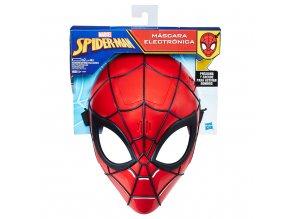 SPlay-Doh Hero Maska