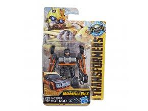 Transformers Bumblebee Energon igniter ast 6
