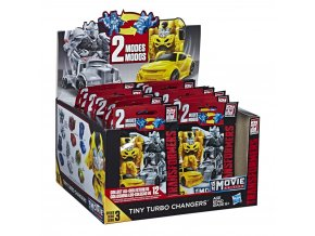 Transformers Bumblebee Mini 1x Transformersnsformace