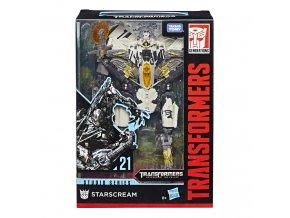 Transformers GEN: Voyager AST
