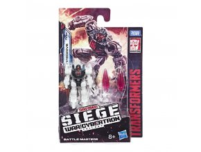 Transformers GEN: Battle master figurka s příslušenstvím AST
