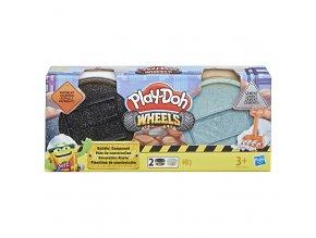 Play-Doh Wheels Stavební modelína skladem