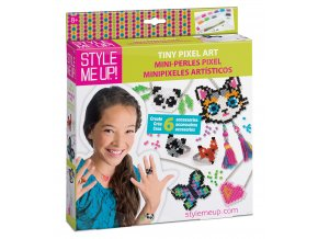Style Me UP! pixely