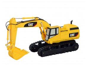 CAT Nakladač pásový