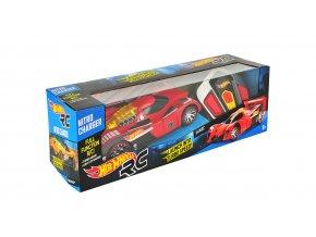 RC Hot Wheels Nitro ChargerTM R/C (Různé druhy)