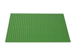 LEGO Creator Zelená podložka na stavění