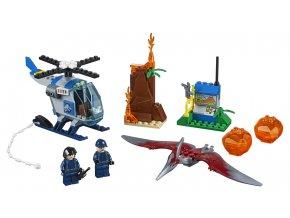 LEGO Juniors Útěk Pteranodona