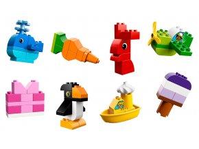 LEGO Duplo Zábavné modely