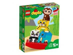 LEGO Duplo Moje první houpací zvířátka