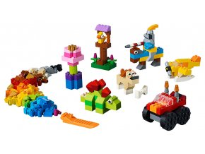 LEGO Duplo Základní sada kostek