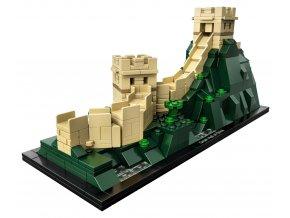 LEGO Architekt Velká čínská zeď
