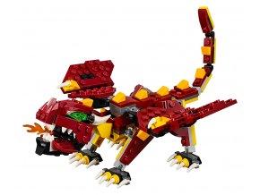 LEGO Creator Bájná stvoření