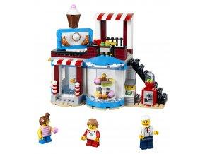 LEGO Creator Cukrárna