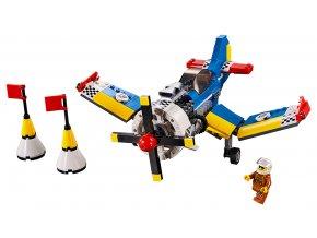 LEGO Creator Závodní letadlo