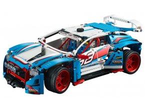 LEGO Technic Závodní auto