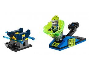 LEGO Ninjago Spinjitzu výcvik – Jay