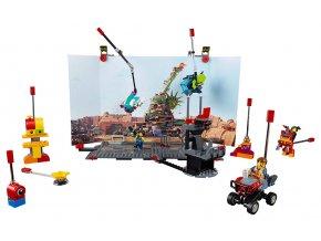 LEGO Movie LEGO® Movie Maker
