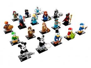Minifigurky Disney - 2. řada