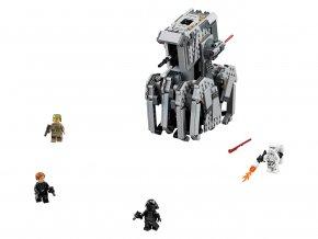LEGO Star Wars Těžký průzkumný chodec Prvního řádu